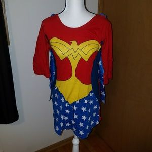 Other - Wonder Woman Nightgown